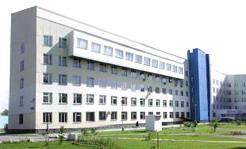 Городская больница №41